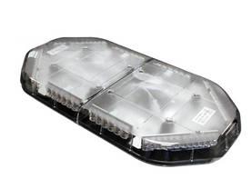 LED warning light bars - Lumise eu webstore